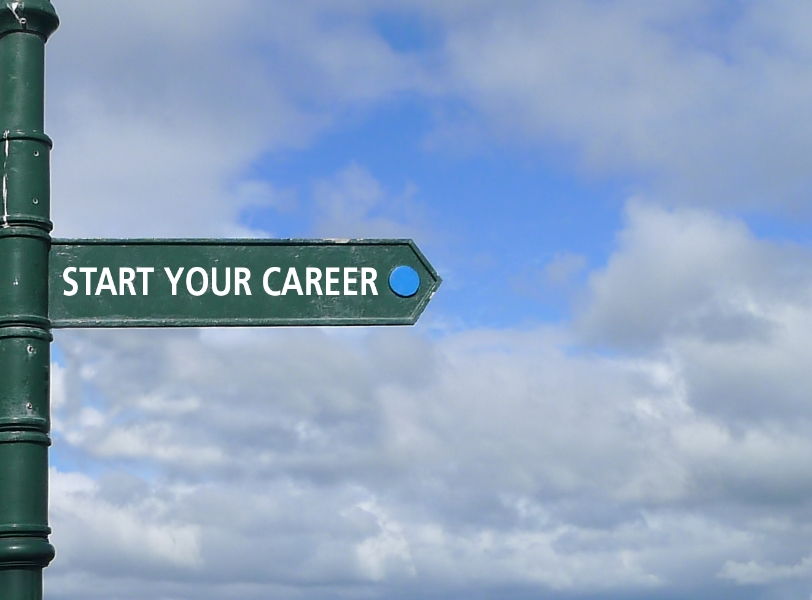 Start Your Career