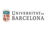 Logo University of Barcelona