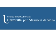 Logo UNIVERSITY FOR FOREIGNERS OF SIENA